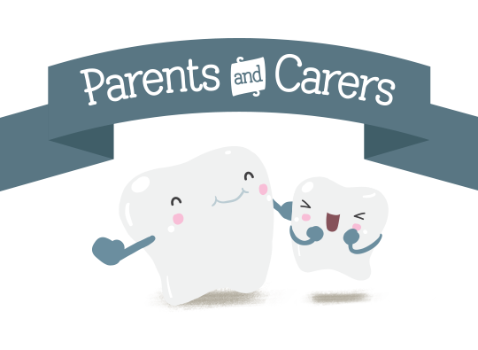 Parents Illustration
